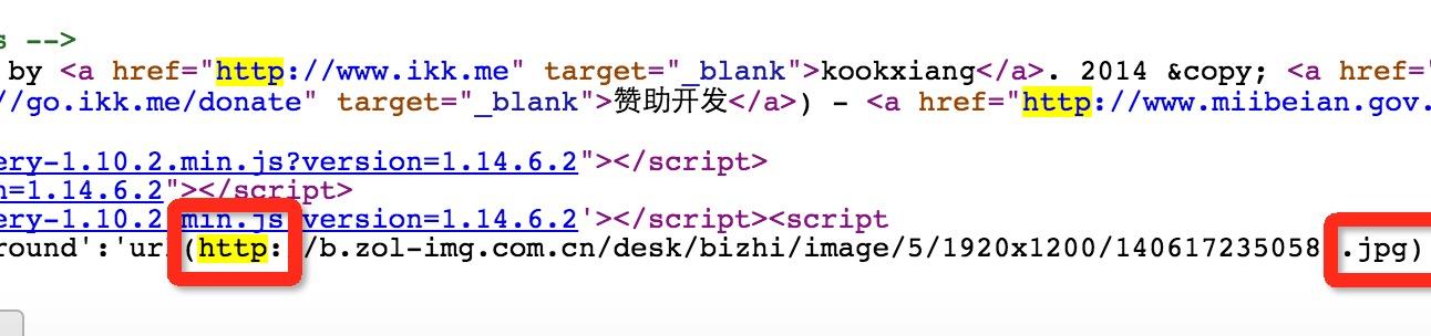 检查JS代码